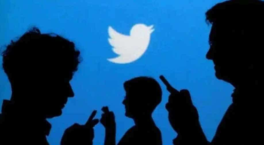 Indian govt issues stern warning to Twitter over settings showing Leh in China