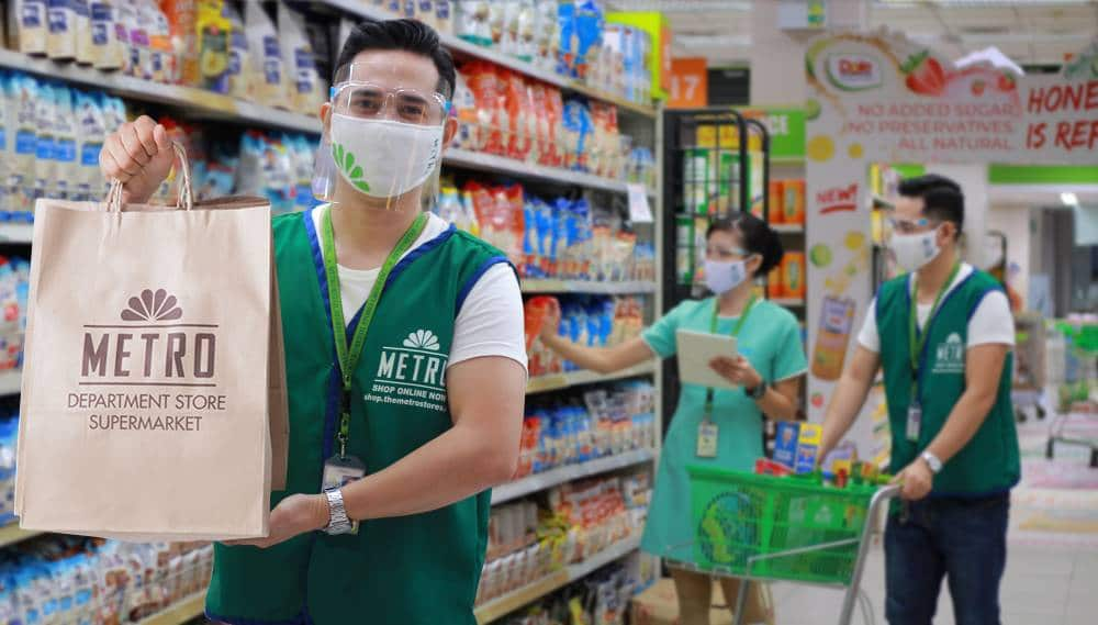 MRSGI ramps up e-commerce program – Manila Bulletin