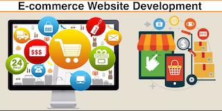 E-commerce Website Development – Delhi, India