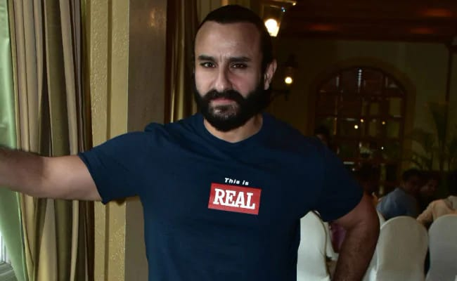 Saif Enrages Twitter With 'No Concept Of India Before British' Remark
