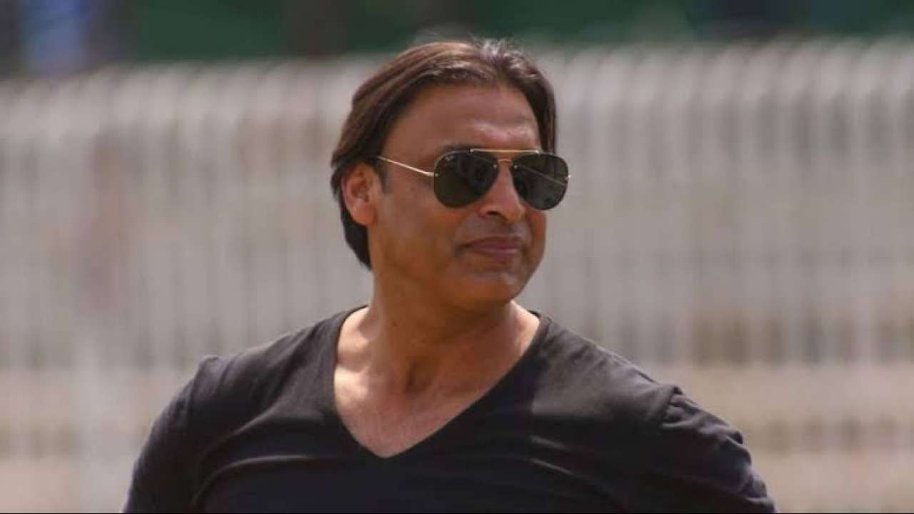 'Most difficult modern era batsman to get out?': Shoaib Akhtar picks India stalwart during Twitter Q and A