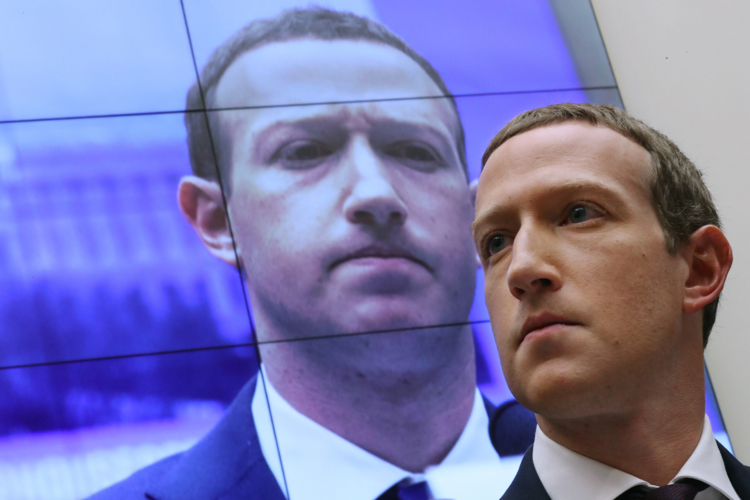 Facebook whistleblower releases documents to multiple news outlets showing company knows the harm it causes – Asia Newsday