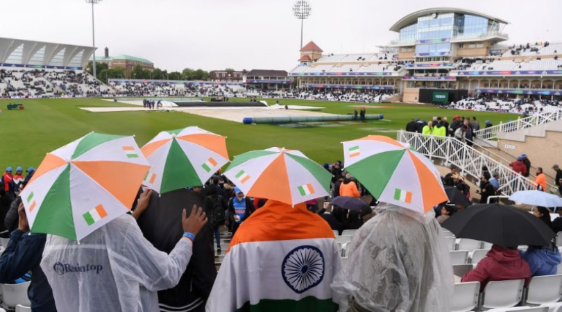 2019 Cricket World Cup Memes: Twitter reactions and funniest memes on rain playing spoilsport in India vs New Zealand