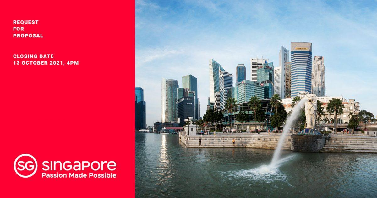 adobo Exclusive: Singapore Tourism Board in search for Philippine Social Media and Public Relations agency