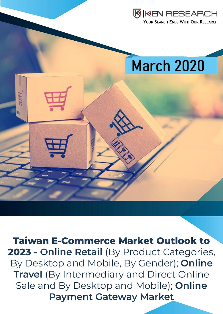 Taiwan E-Commerce Industry
