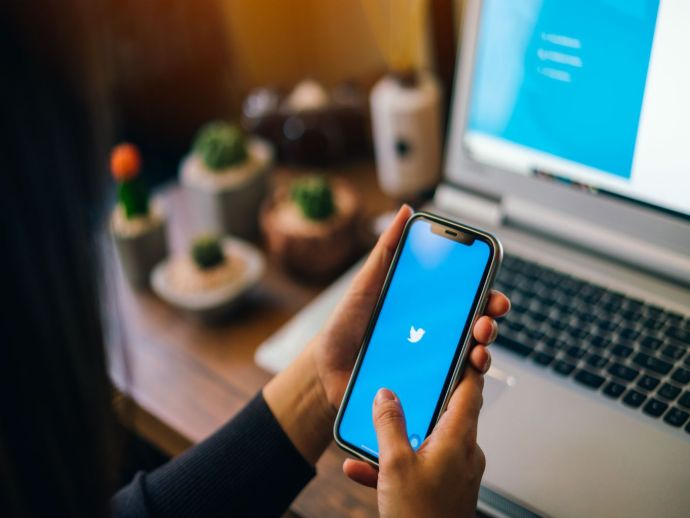 Twitter Data Shows BJP Leaders Most Talked About In India During Elections