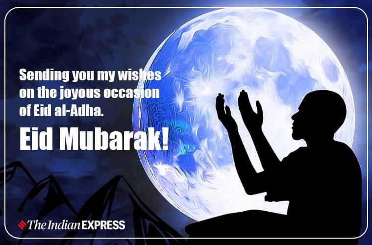 Eid, Eid al-adha, bakrid