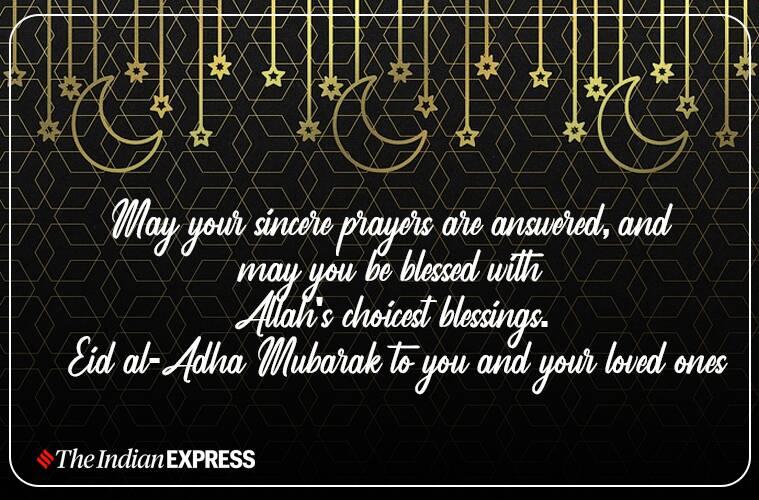 Eid, Bakrid, Eid al-adha