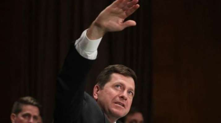 US SEC chief says he has not met with Facebook since Libra announcement – Asian Age