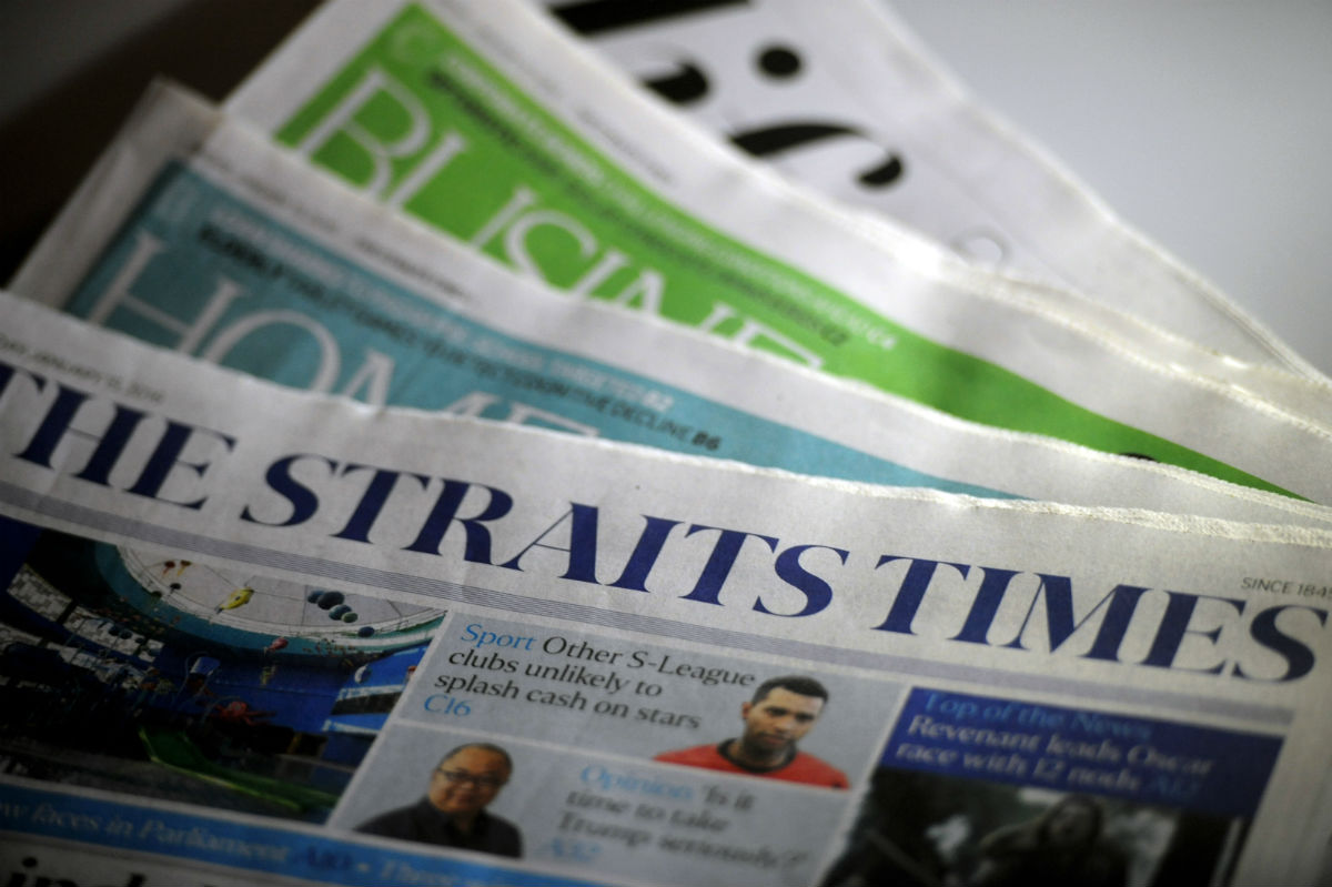 32 under police probe over e-commerce, commercial crimes, Singapore