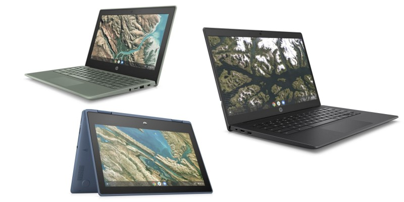 HP Chromebook 11a – Pricing And When Will It Be Available In India?