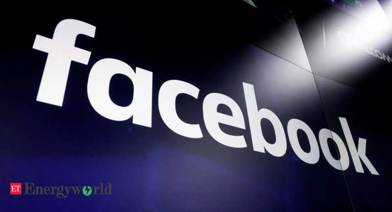 Facebook signs first deal to buy renewable energy in India, Energy News, ET EnergyWorld