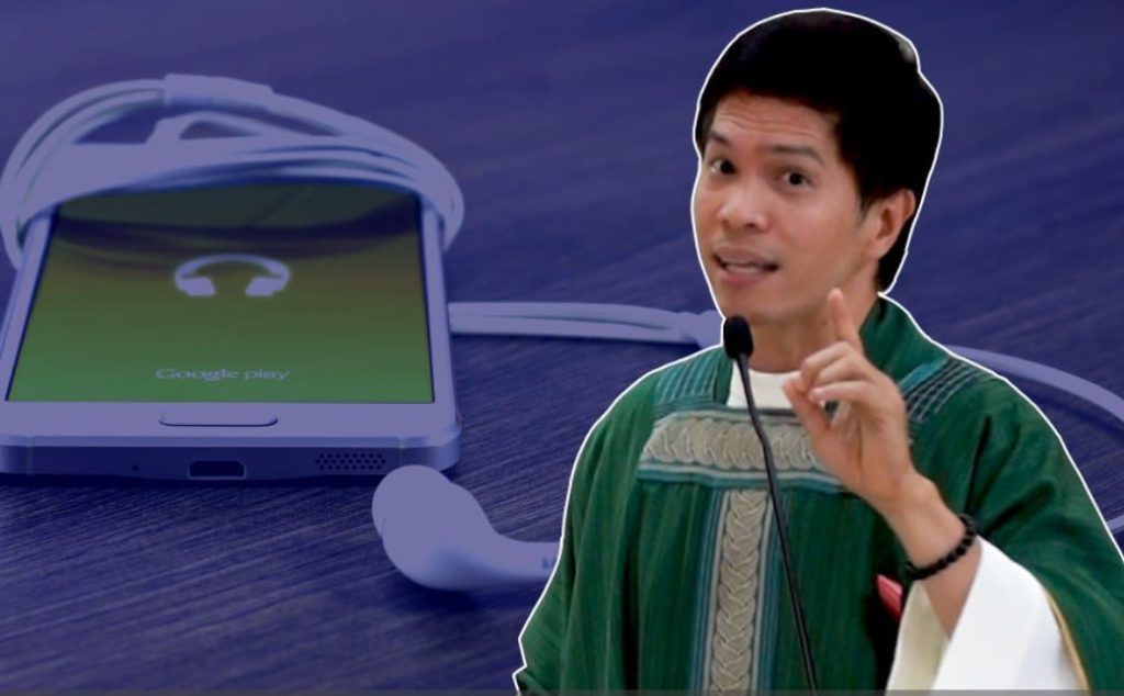 Priest named 'social media influencer' awardee – Manila Bulletin