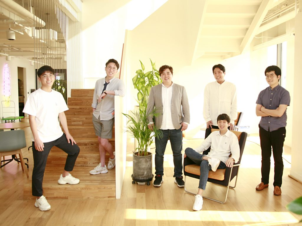 Legal & IP Translation Startup Bering Lab Gets Funded By Korean Search Giant Naver