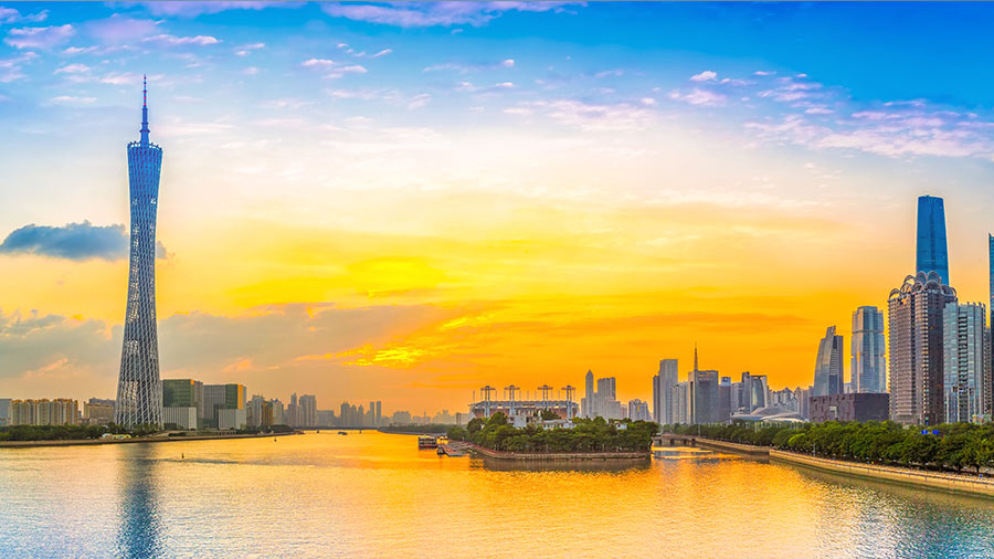 China and the RCEP: Guangzhou Becomes First City to Issue Special Cross-Border E-Commerce Measures