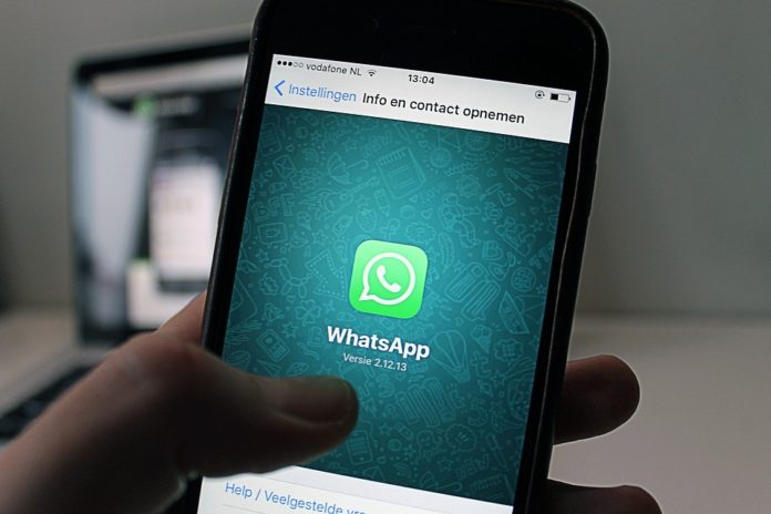 WhatsApp faces outage in India