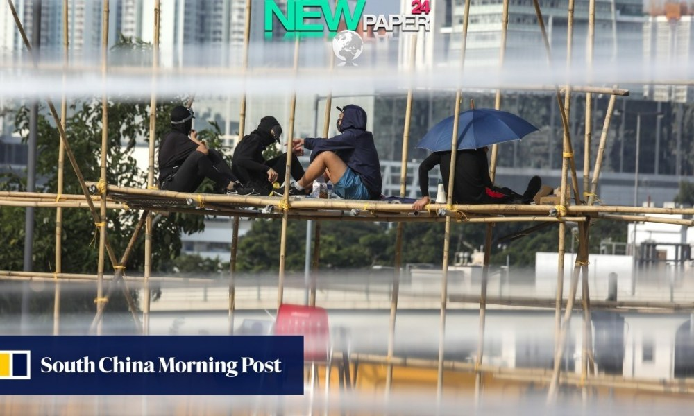 Amid Hong Kong protests, universities shut campuses to outsiders – NEWPAPER24 – Newpaper24 – Global online News around the World