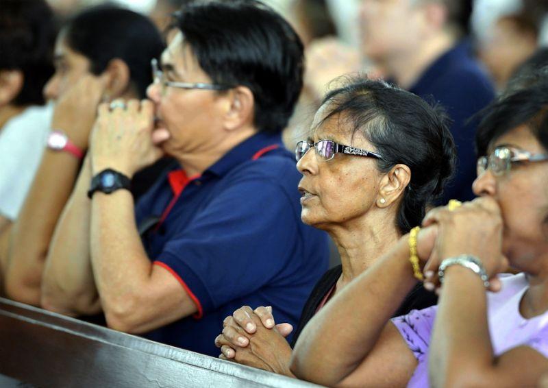 MCO: Malaysian churches take to social media during Holy Week   Malaysia