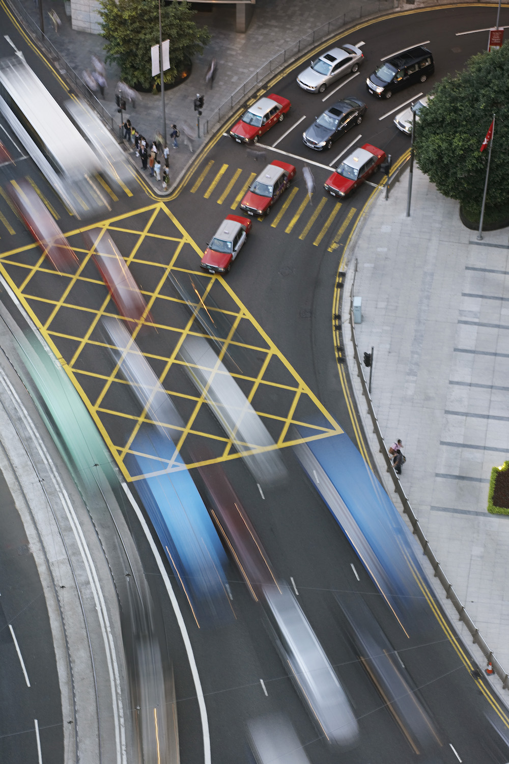 Hong Kong Taxi Tryst Exposes Online Privacy Concerns