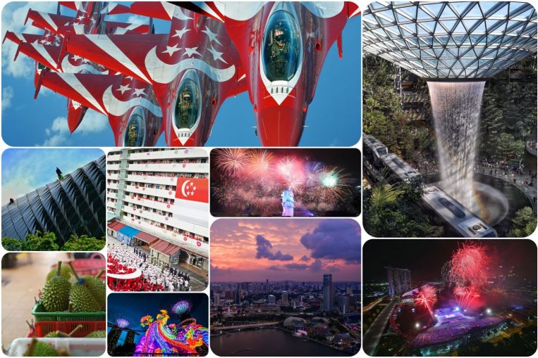 Here's how to enter ST's 200,000 followers Instagram photo contest, Singapore