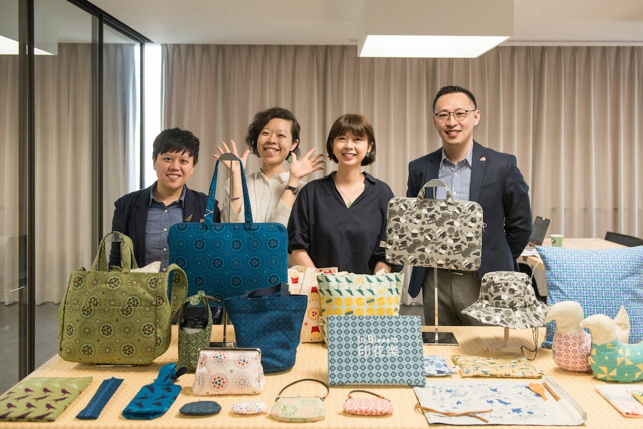 E-commerce Platform Pinkoi Teams up with Venture Capital Firm Cherubic Ventures to Create Joint Venture for Fostering Asian Creative Industries