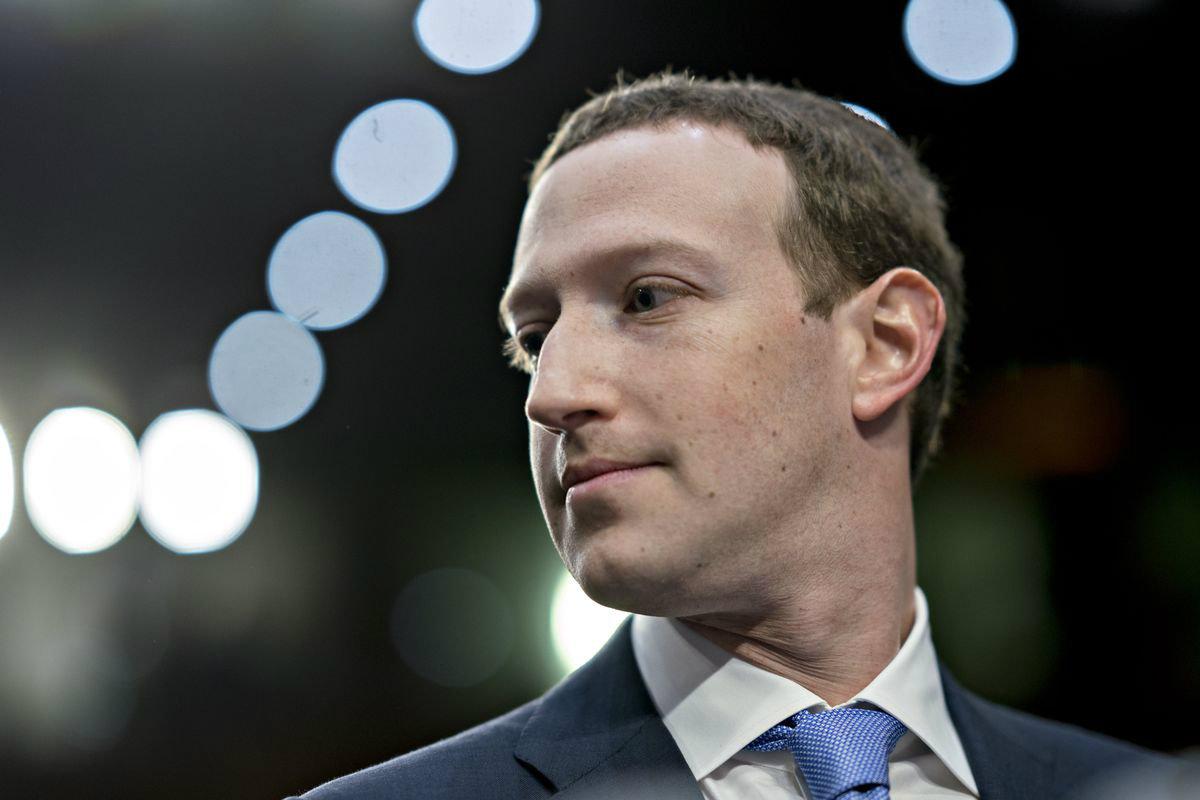 Facebook CEO Mark Zuckerberg has a secret TikTok account | Technology News, The Indian Express