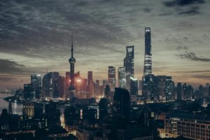 Billionaire-backed Chinese firm plans Asia's first e-commerce CBD platform