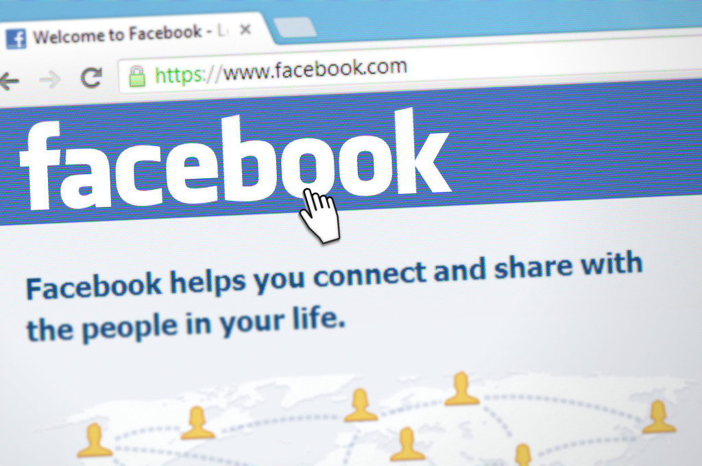 Asian Users Hit With Facebook Outage