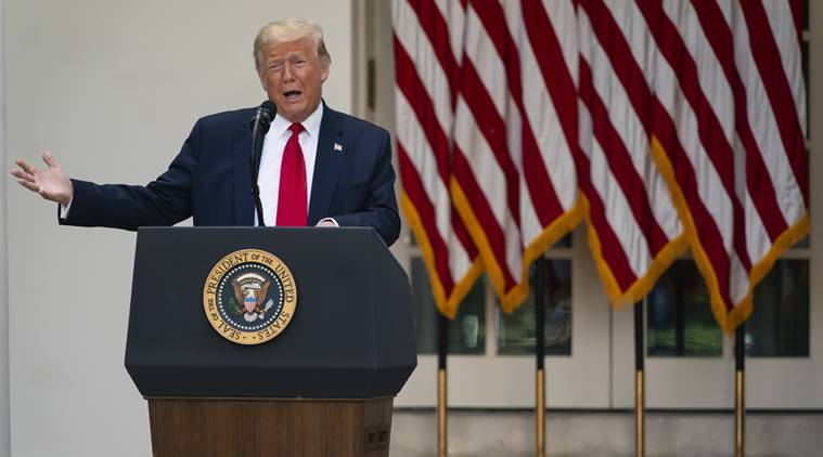 Donald Trump to sign executive order on social media today: White House | World News,The Indian Express