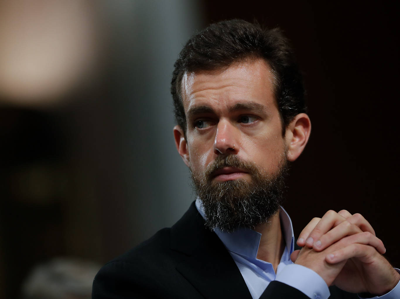 Twitter CEO is facing fire from India after a map showed Jammu and Kashmir as part of China