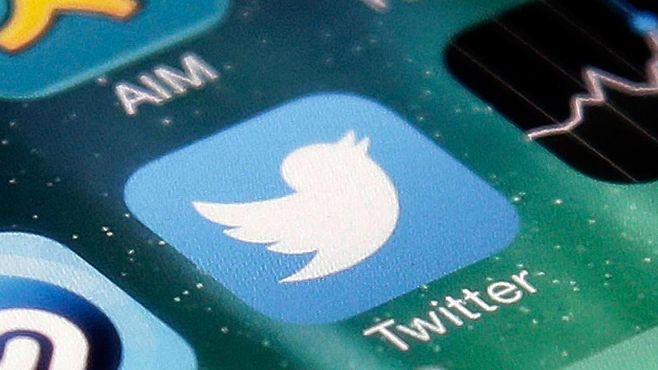 Twitter also fact-checks China official on coronavirus | Fox Business