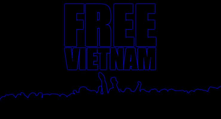Vietnam Jails 2 Activists for 'Spreading Propaganda' on Facebook