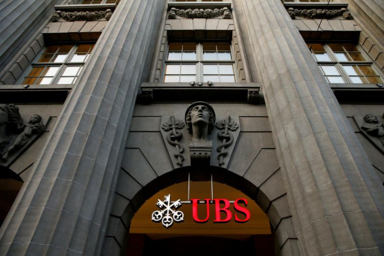 UBS apologises for 'Chinese pig' comment amid social-media furore, East